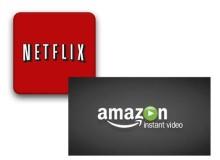 Netflix vs Amazon